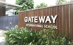 """Trường Gateway nơi bé trai lớp 1 tử vong trên xe đưa đón """"tự nhận"""" là trường quốc tế"""