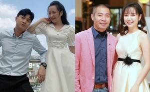 """Kim Oanh từ chối đóng """"cảnh nóng"""" với Quốc Trường, nhưng sẵn sàng với Công Lý"""