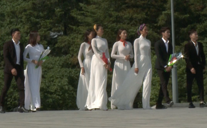 Đỗ Mỹ Linh, H'Hen Niê ngạc nhiên trước khung cảnh của Triều Tiên