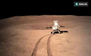Robot Trung Quốc lập kỳ tích trên Mặt Trăng: Phát hiện vật chất bí ẩn, khoa học chưa từng thấy
