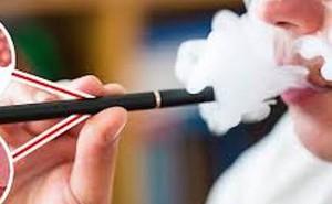 Nếu bạn hút thuốc lá điện tử và có triệu chứng này, hãy ngừng ngay và đi khám ngay lập tức