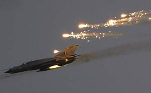 MiG-21 bị bắn tan xác trong trận không chiến Ấn Độ-Pakistan: F-16 vẫn còn là điều bí ẩn