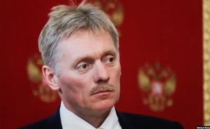 """Moscow lên tiếng về thông tin có """"gián điệp CIA"""" làm việc trong chính quyền của Tổng thống Putin"""