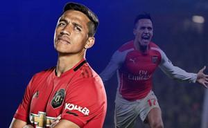 Điều gì đã hủy hoại Alexis Sanchez tại Man United?