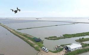 VN phản ứng thông tin TQ xây dựng mạng lưới máy bay không người lái ở Biển Đông