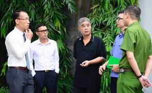 Gia đình bé trai trường Gateway đề nghị buổi thực nghiệm tiếp theo có mặt bà Nguyễn Bích Quy