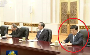 Bộ trưởng Công an TQ xuất hiện trong một cuộc họp quan trọng: Bắc Kinh sẽ thắt chặt vấn đề Hồng Kông?