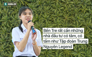 Bất ngờ ở nơi 'đồng khởi khởi nghiệp': Đặng Lê Nguyên Vũ liên tục được mời chào đầu tư!