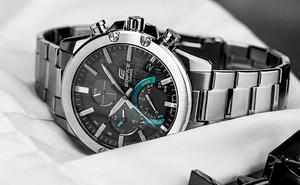 Cận cảnh đồng hồ đẳng cấp quý ông từ thương hiệu Nhật