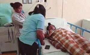 Hận chồng, người phụ nữ sát hại hai con sinh đôi rồi tự sát song bất thành