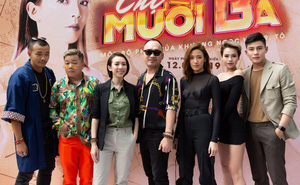 Thu Trang, Phạm Hy nói gì về diễn viên vừa bị công an triệu tập do chơi ma tuý?