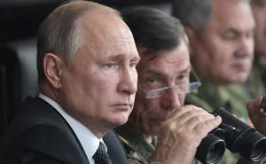 """TT Putin hào phóng """"mở hầu bao"""", tài trợ thêm cho vùng ly khai của Gruzia phát triển quân đội: NATO có thấy """"lạnh gáy""""?"""
