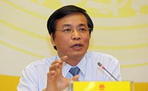 Tổng Thư ký QH: 9 người bỏ trốn ở Hàn Quốc của đoàn dự diễn đàn thương mại, không thuộc đoàn ngoại giao Quốc hội