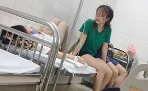 """Sốt rét nhập viện, thanh niên """"sang chấn tâm lý"""" và quyết định lạ khi thấy cô gái giường bên"""