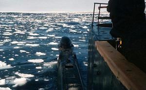 NATO từng đối phó với tàu ngầm Liên Xô bằng nam châm?