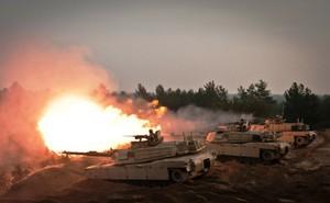 Trung Quốc sẽ thôi khoe khoang về Type 99 khi chạm mặt xe tăng M1 Abrams của Đài Loan?