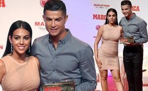 Sau thời gian im ắng, bạn gái Ronaldo bất ngờ tiết lộ nguyên nhân khiến vòng 2 to bất thường, hóa ra lý do cũng rất quen với các chị em Việt