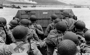 """Câu chuyện """"vô tiền khoáng hậu"""" về người lính Mỹ duy nhất từng gia nhập quân đội Liên Xô trong thế chiến thứ 2"""