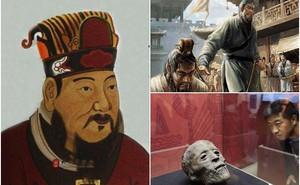 Ly kỳ đầu lâu bị cất giữ gần 300 năm của người khiến giang sơn nhà Hán đứt gánh giữa đường