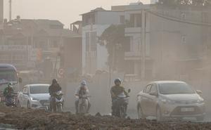 Chuyên gia khuyến cáo: Những hậu quả nghiêm trọng cho sức khoẻ do ô nhiễm không khí đem lại