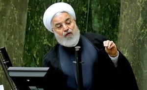 """Iran dập tắt mọi kịch bản ngồi """"bàn nóng"""" với Mỹ"""