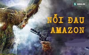 Đừng giết Amazon: Từ lá thư của thủ lĩnh da đỏ đến nguy cơ Amazon tự tử đều rất xúc động