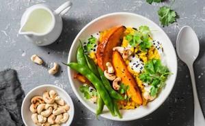 Giảm cân mà vẫn khoẻ nhờ ăn kiêng theo kiểu Ấn Độ chỉ trong vòng 4 tuần
