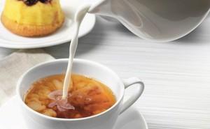 Thêm sữa vào trà có tác dụng gì? Hãy nghe câu trả lời của các chuyên gia dinh dưỡng