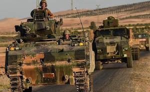 Thổ Nhĩ Kỳ sẽ thiết lập vùng an toàn ở bắc Syria vào cuối tháng 9