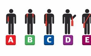 Bạn thường đeo túi xách theo kiểu nào, đáp án sẽ tiết lộ điều rất thú vị về bản thân bạn