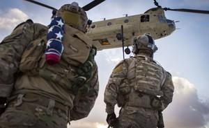 """SEAL Team 7 tại Iraq bị """"tống"""" về Mỹ: Bức màn đen tối đằng sau ánh hào quang"""