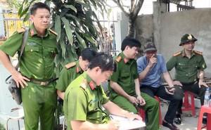 NÓNG: Bố của chủ tịch xã bị thanh niên hàng xóm kéo ra sau vườn chém tử vong