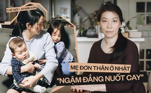 Câu chuyện về người phụ nữ quyết ly hôn vì bị gia đình chồng vắt kiệt sức và đời cơ cực của những bà mẹ đơn thân tại Nhật Bản