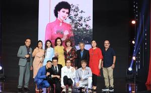 """Ký ức vui vẻ: Vỡ òa khi """"Hoa hậu HTV"""" lần đầu xuất hiện, tiết lộ tuổi thật U60 khiến ai cũng ngỡ ngàng"""