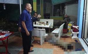 """""""Cảm thấy tự ái"""" khi đang dự tiệc mừng năm mới tại nhà vợ, chồng rút súng bắn chết 6 mạng người"""