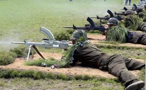 Những biến thể AK-47 kỳ dị trong quân đội Triều Tiên
