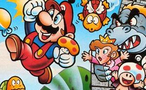 15 bí mật của Super Mario mà chưa chắc fan cứng đã nhận ra (P.1)