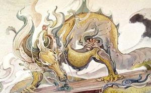 Long Sinh Cửu Phẩm: 12 linh thú sở hữu sức mạnh kinh thiên động địa trong truyền thuyết Trung Hoa (Phần 1)