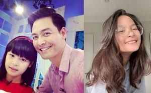 5 năm sau 'Bố ơi mình đi đâu thế?', bé Bo nhà MC Phan Anh giờ như thiếu nữ, đã sang Úc du học