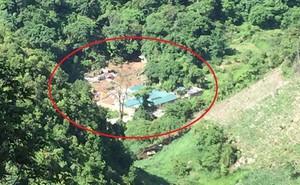 Hành trình tiêu diệt 2 trùm ma túy ở Lóng Luông, Sơn La