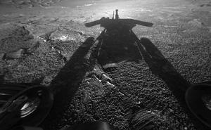 NASA khai tử tàu thăm dò Opportunity: kết thúc sứ mệnh oai hùng, vượt chỉ tiêu tới 14 năm