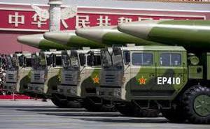 """Nga, Mỹ đấu nhau """"sứt đầu mẻ trán"""", Trung Quốc bị vạ lây?"""