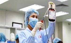 Khẩn cấp: 'Kho máu' dự trữ chỉ đủ dùng trong ba ngày tới