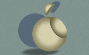 Liệu bạn có nhận ra logo của Apple, Android... được làm lại theo phong cách thiết kế 100 năm tuổi?