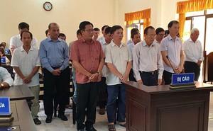Gần 33 năm tù cho 23 cán bộ Hải quan vi phạm pháp luật