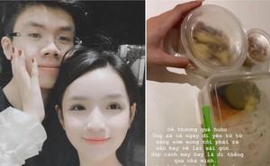 """Chiều chuộng bạn gái """"đẳng cấp"""" thiếu gia Phan Hoàng: Ship phở trộn từ Hà Nội vào Sài Gòn miễn nàng vui là được"""