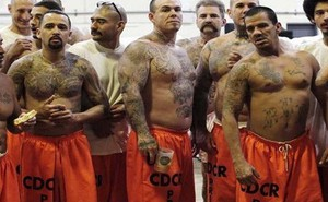 Trừ khử lẫn nhau, bạo loạn trong tù giữa những kẻ khát máu của băng đảng Mafia Mexico