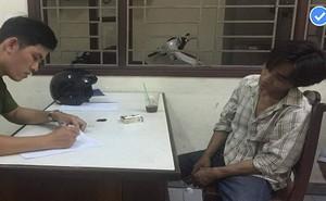 Hàng chục cảnh sát vây bắt nam thanh niên nghi ngáo đá cầm dao cố thủ trên nóc nhà ở Đà Nẵng