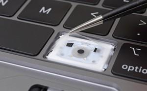 Vấn nạn hỏng bàn phím 'cánh bướm' trên MacBook Pro tệ hơn Apple nghĩ