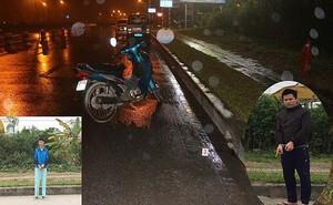Nguyên nhân nam thanh niên tử vong ẩn trong chiếc camera: Không phải là tai nạn giao thông trên đường vành đai